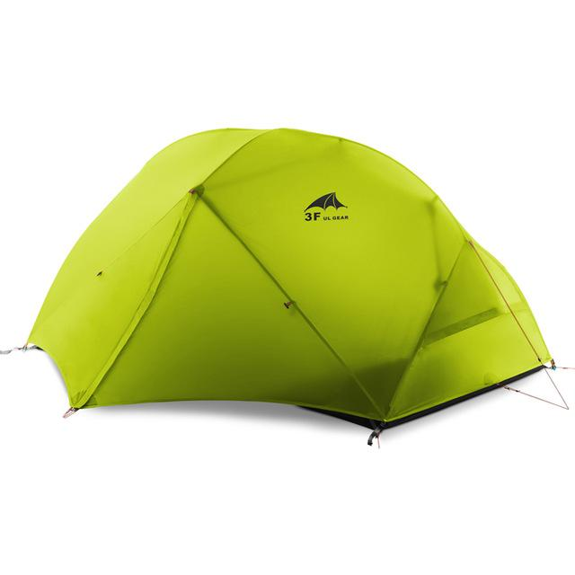 Image of A Nylon Tent - What Are Microfiber Sheets?