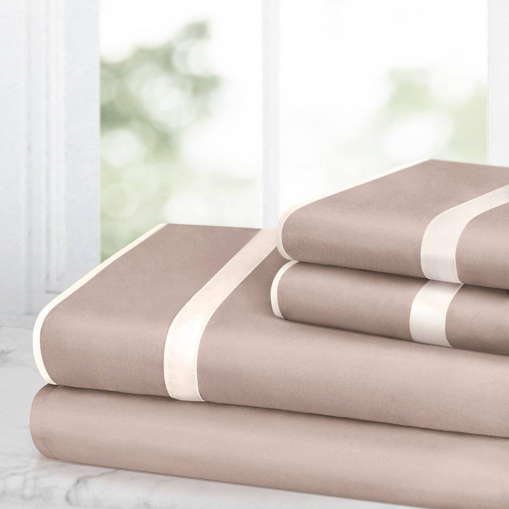 Microfiber Sheets Vs Cotton • BedWinner