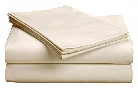 Image of Gotcha Covered 100% Egyptian cotton bed sheets - Best Egyptian Cotton Sheets