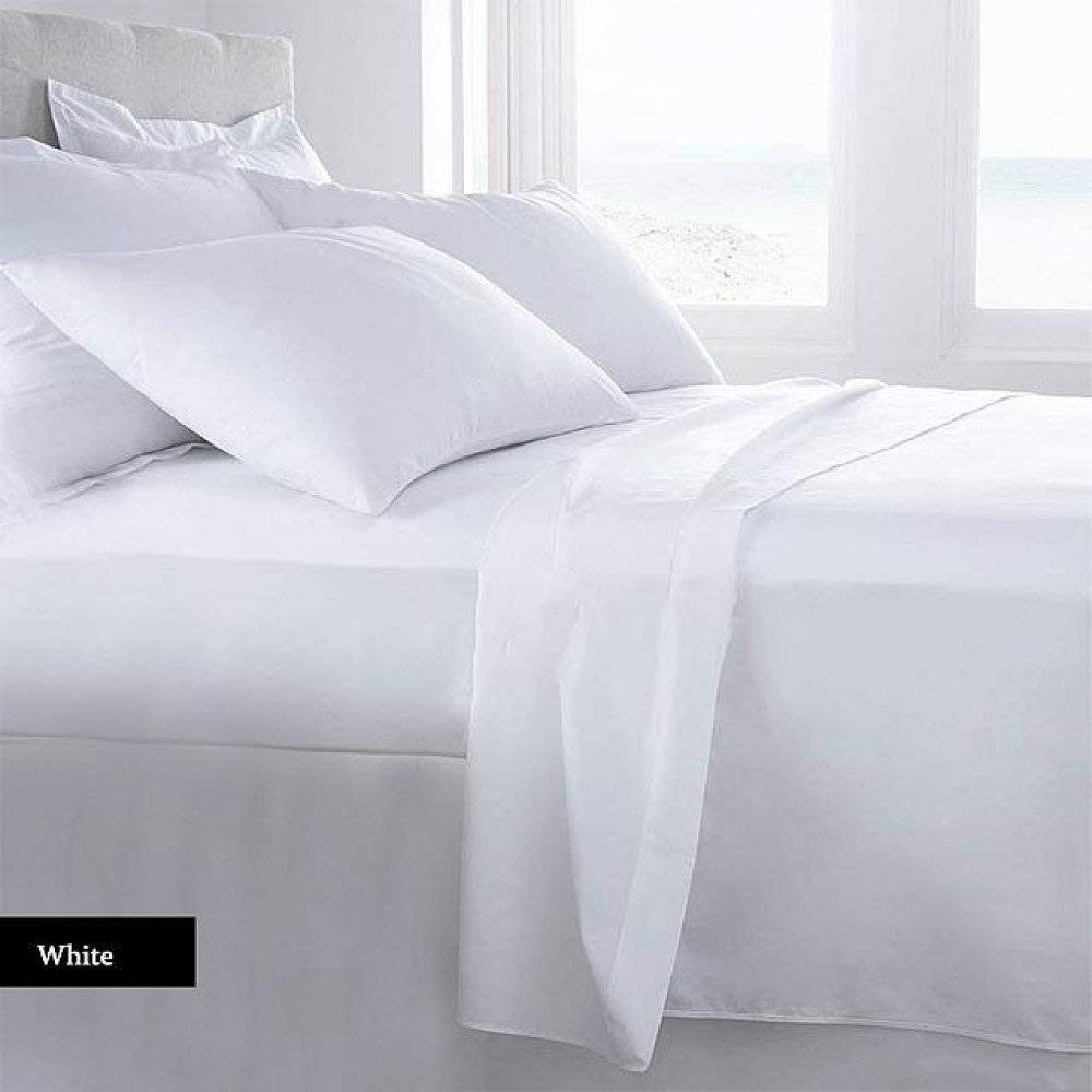 Image of Moonstone's 100% Pima Cotton 1000 Thread Count Sheets - Best Percale Sheets