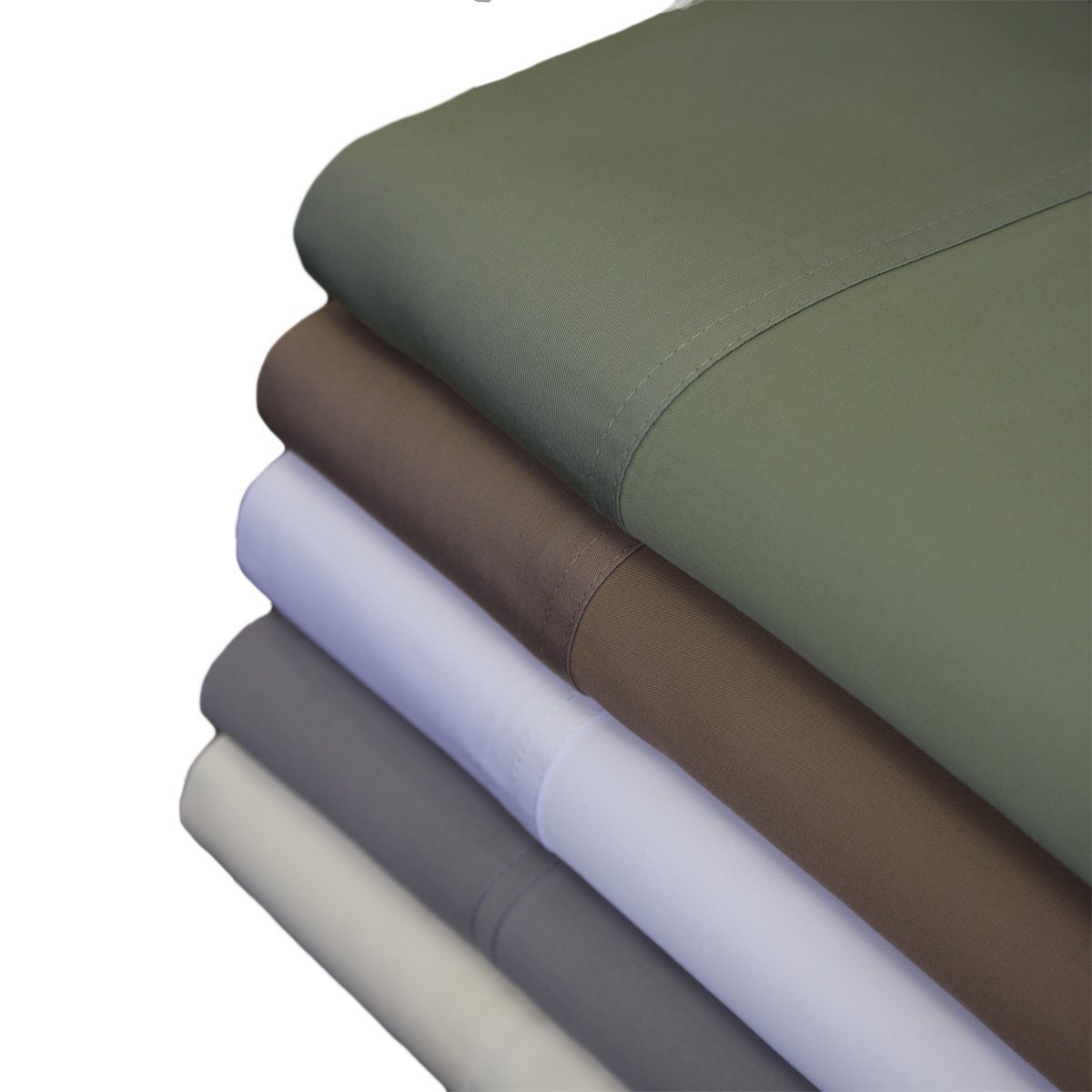Image of Abripedic 600 thread count sheet from Bamboo viscose - Best 600 Thread Count Sheets