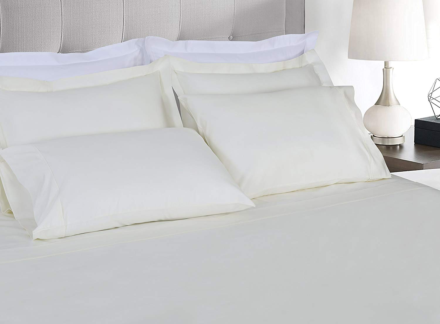 Image Of Threadmill Home Linen 100% Supima Cotton Sheets - What Is Supima Cotton