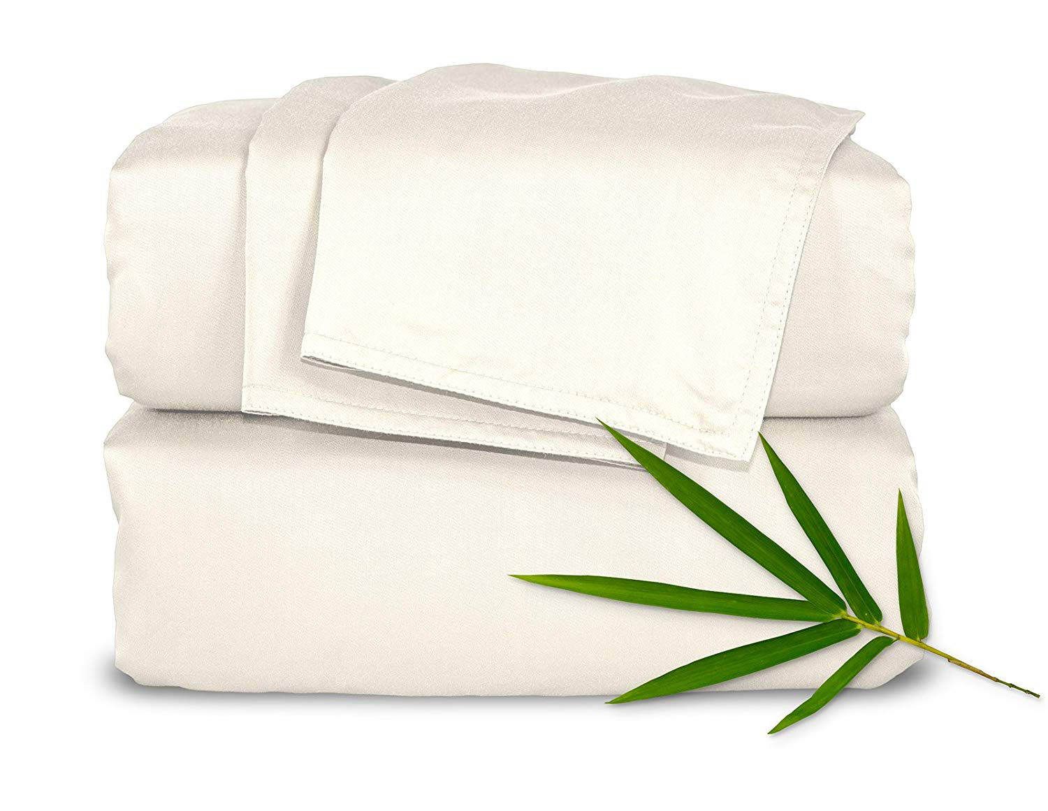 Pure Bamboo Sheets Sheets Set - Bamboo Cooling Sheets