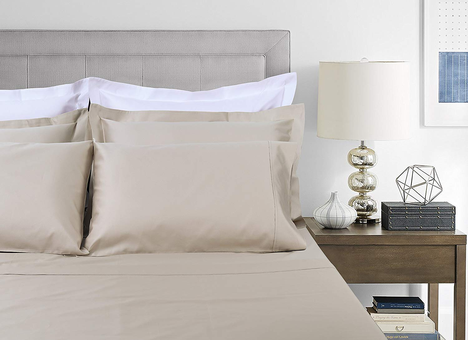 ThreadMill 800 Thread Count Sheets - High Thread Count Sheets