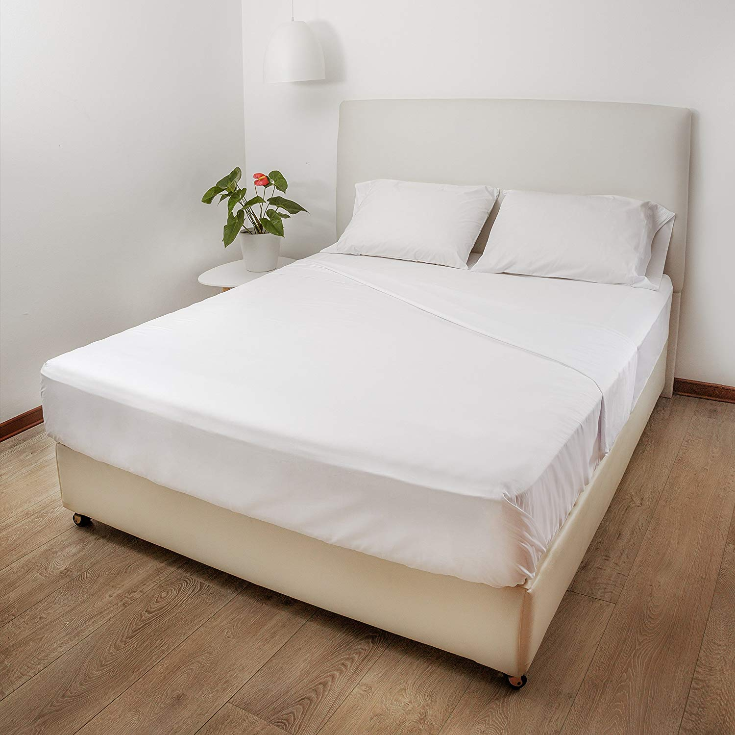Peru Pima Cotton Sheets - Best Percale Sheets
