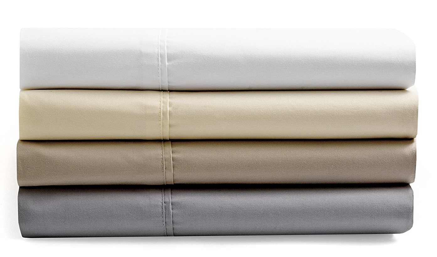 Image of Peruvian Pima sheets 600 thread count - What is Pima Cotton