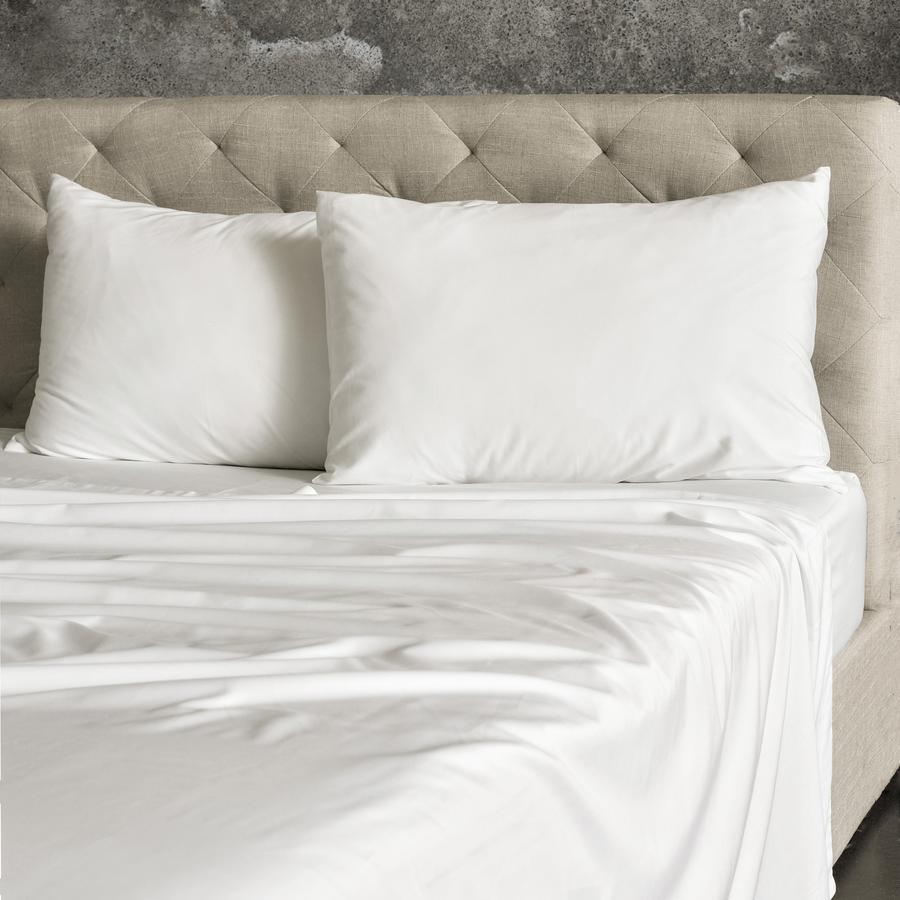 Image of LaxLinen 100% Egyptian Cotton Sheets - Best 600 Thread Count Sheets