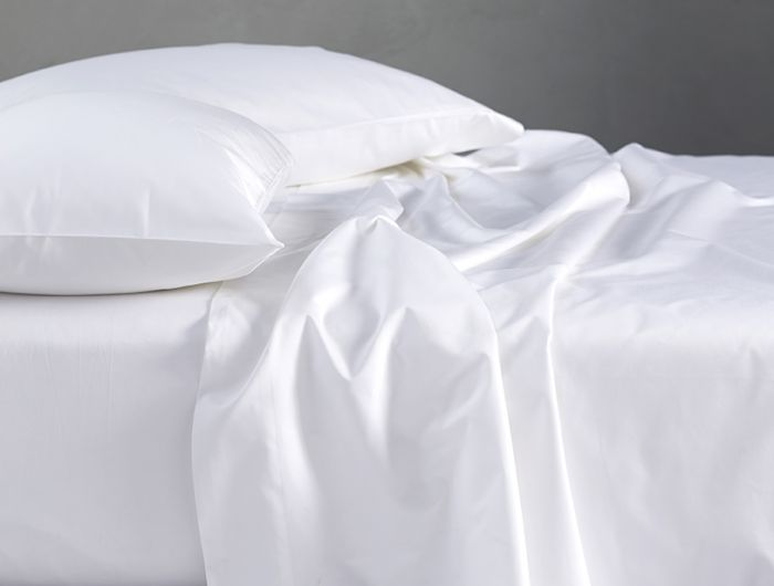 Image Vivendi Supima cotton sheets 600 thread count - Best 600 Thread Count Sheets