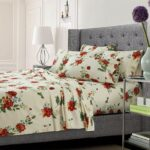 Tribeca Living microfiber sheets - Best high thread count sheets