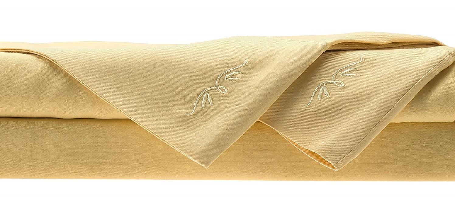 Image of Bed Voyage Bamboo Sheets - Bamboo Cooling Sheets