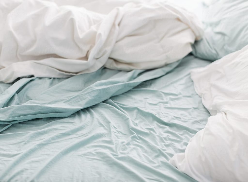 Best sheets for night sweats