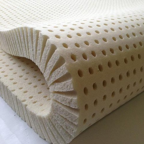 Latex Mattress Topper - Top Rated Mattress Toppers