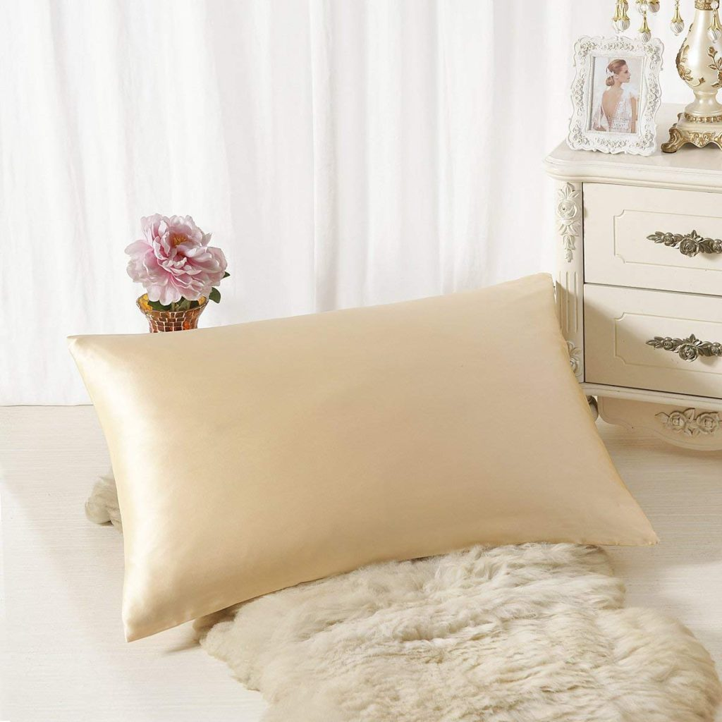 Alaska Bear Silk Pillowcase - Best Pillowcase for Hair