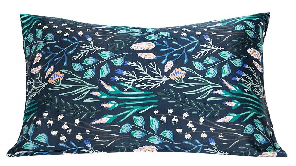 Buy Lilysilk 19 momme Silk Pillowcase - Best Pillowcase for Hair