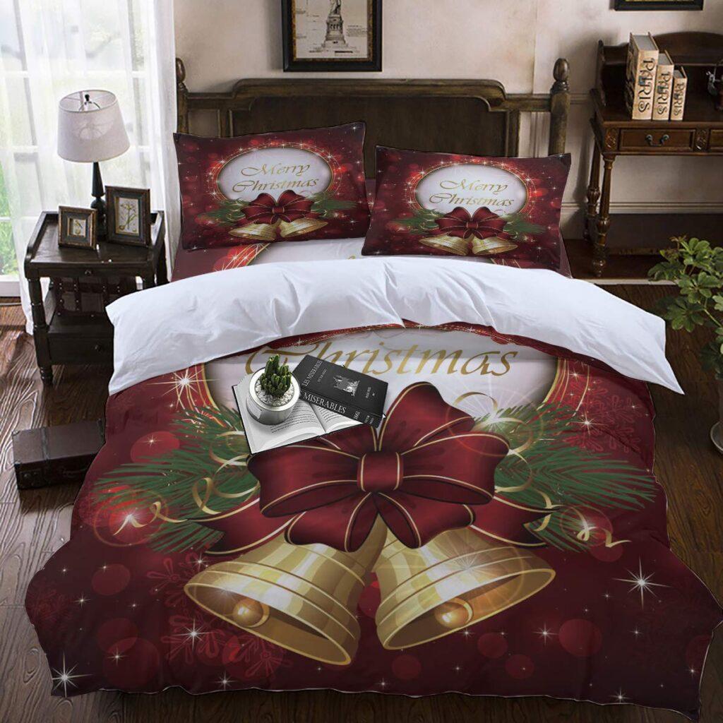 Family Decor Christmas Duvet Cover Set - Buy Christmas Duvet Covers