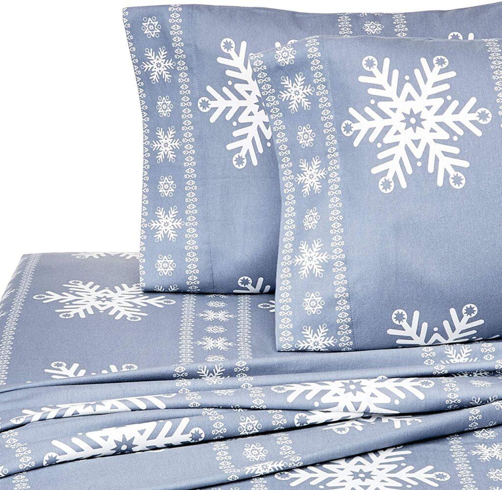 Pinzon Christmas Sheets - Best Christmas Sheets Twin Size