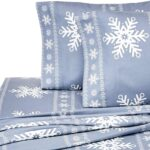 Pinzon Christmas Sheets - Best Christmas Sheets Queen Size
