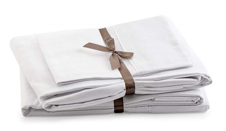 Peru Pima 415 tc Cotton Sheet Set - Best Sheets for Sweaty Sleepers