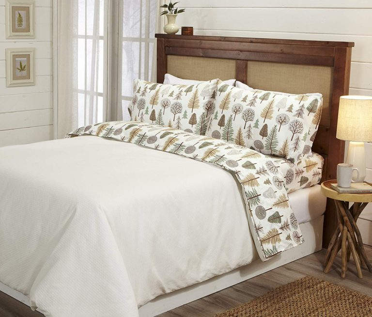 Great Bay Home All American Collection Microfiber Sheets - What Are Microfiber Sheets?
