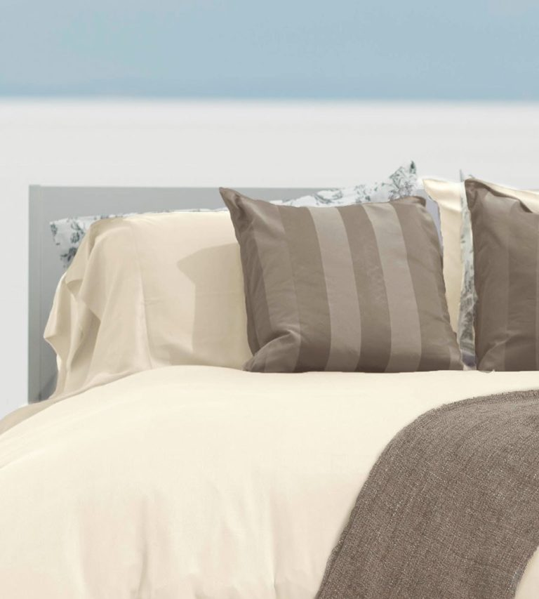 Cariloha Classic Bamboo Sheet Set - Best Sheets for Sweaty Sleepers