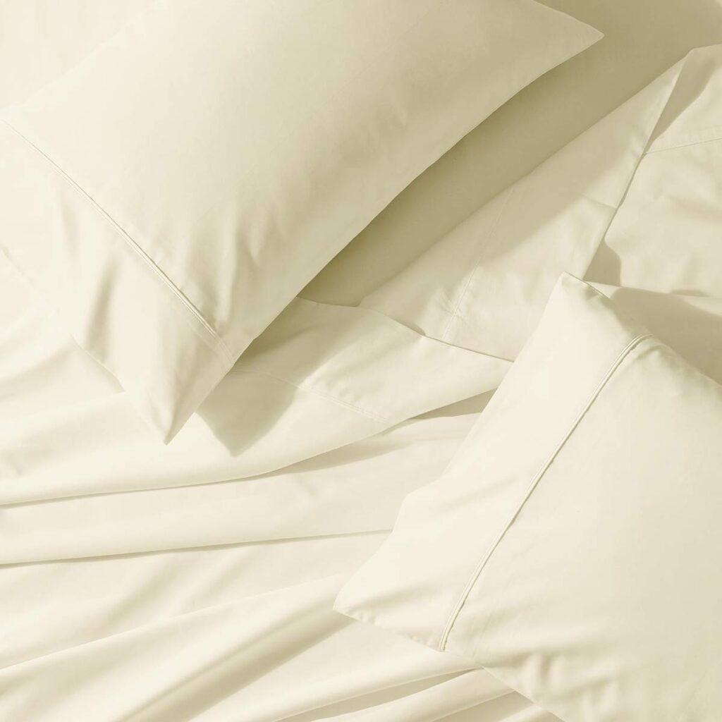 Abripedic Sheets - Best Percale Sheets