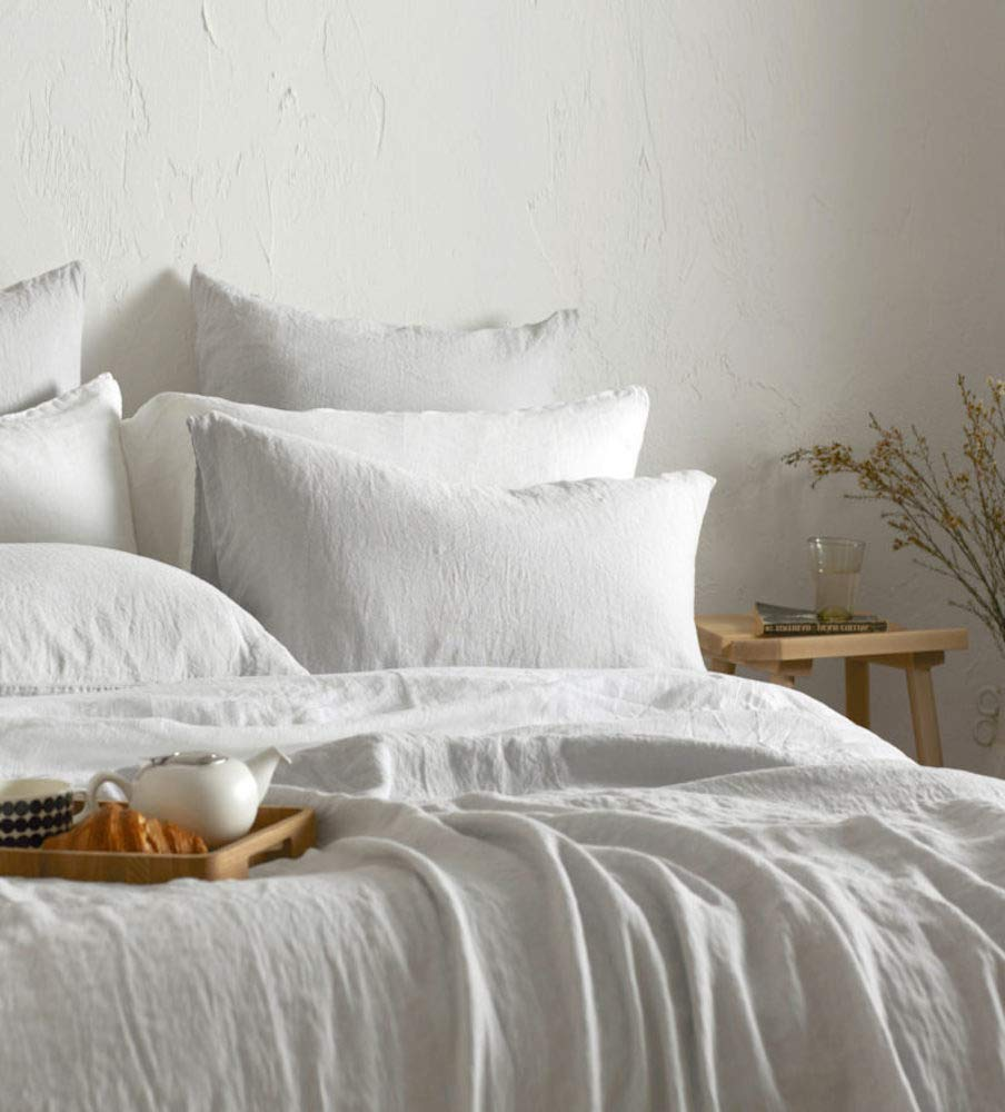 Sijo Sheets - Affordable Linen Sheets