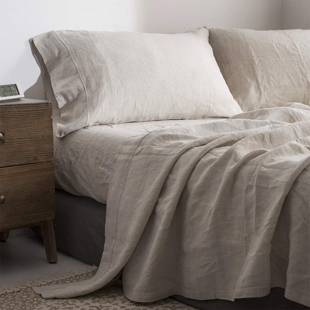 Simple & Opulence Sheets - Affordable Linen Sheets