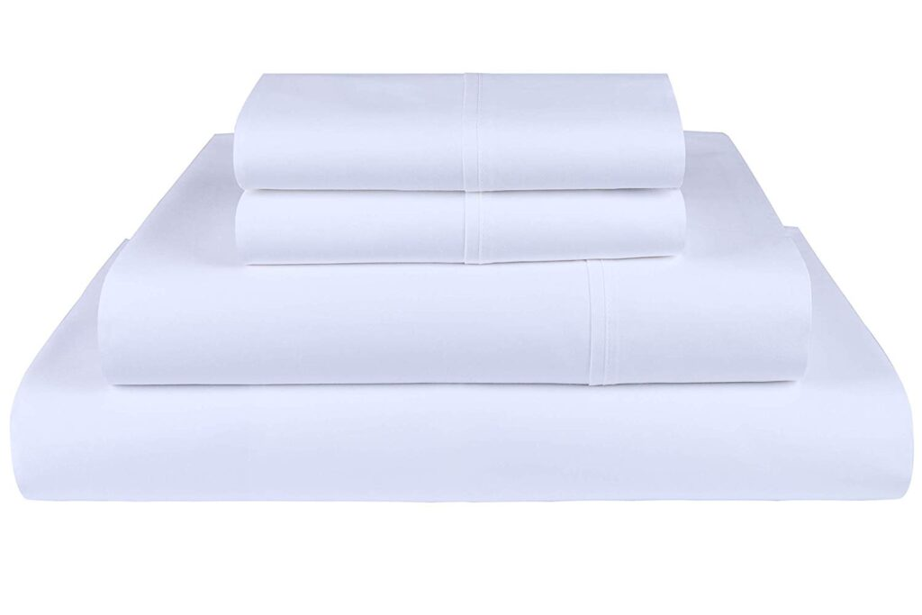 Threadmille 1000 thread count bed sheet set - Best 1000 Thread Count Sheets