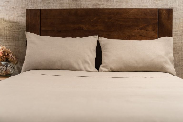 Len Linum Sheets - Affordable Linen Sheets