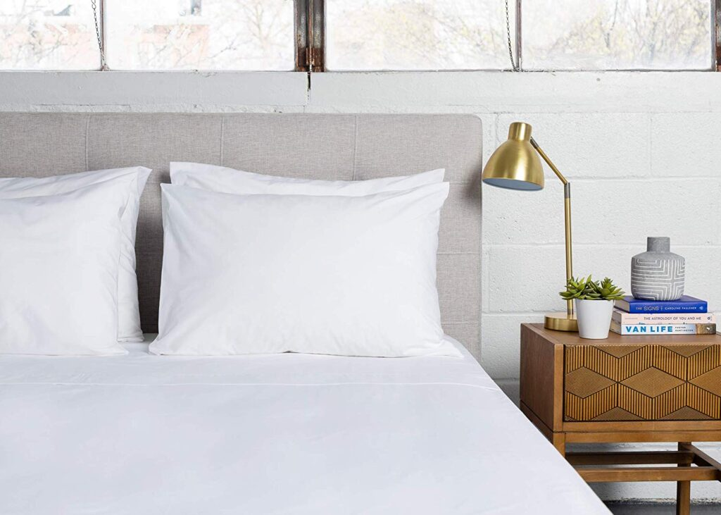 Bumble Sheets - What Is Supima Cotton