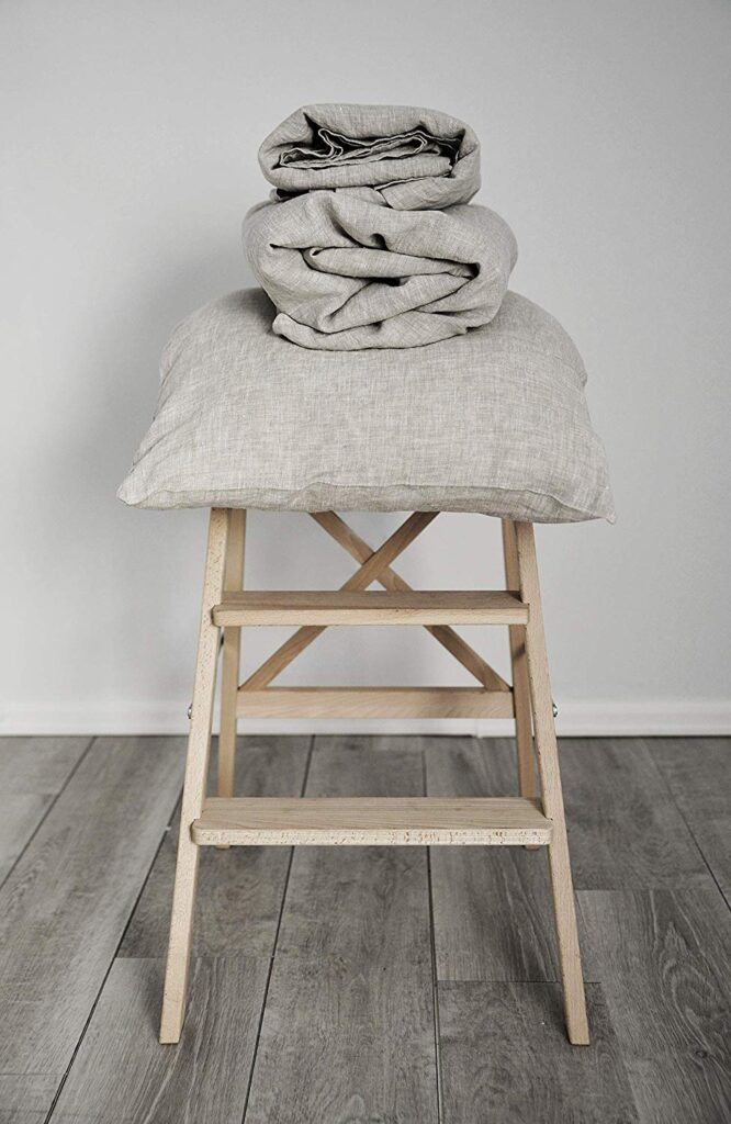 Belflax Linen Sheets - Affordable Linen Sheets