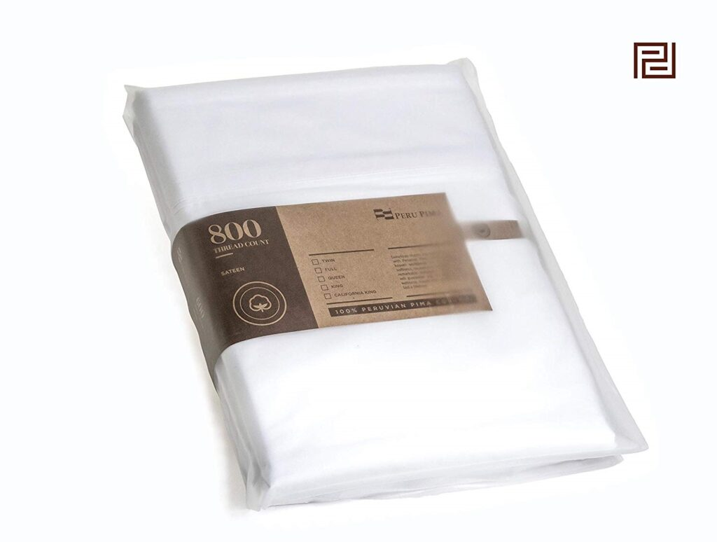 Peru Pima 800tc Sheets - What Is Pima Cotton