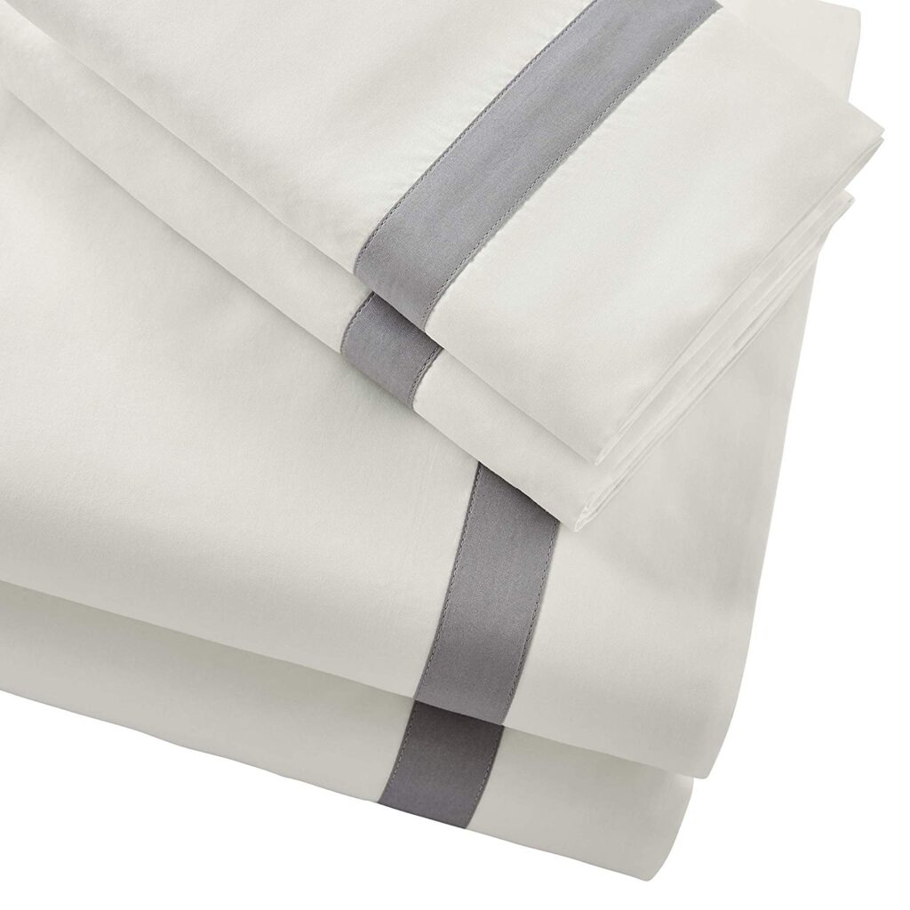 Stone & Beam Sheets - Best Percale Sheets
