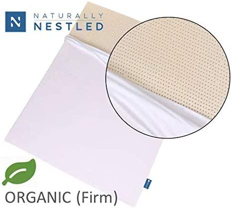 Take Ten latex firm mattress topper - Best Mattress Topper for Back Pain