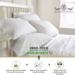 Bluemoon Homes - 600 thread count Egyptian cotton sheets