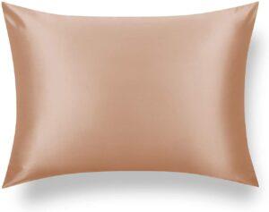 Tafts 22 momme Silk Pillowcase - Best Pillowcase for Hair