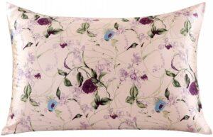 Zimasilk Silk Pillowcase - Best Pillowcase for Hair